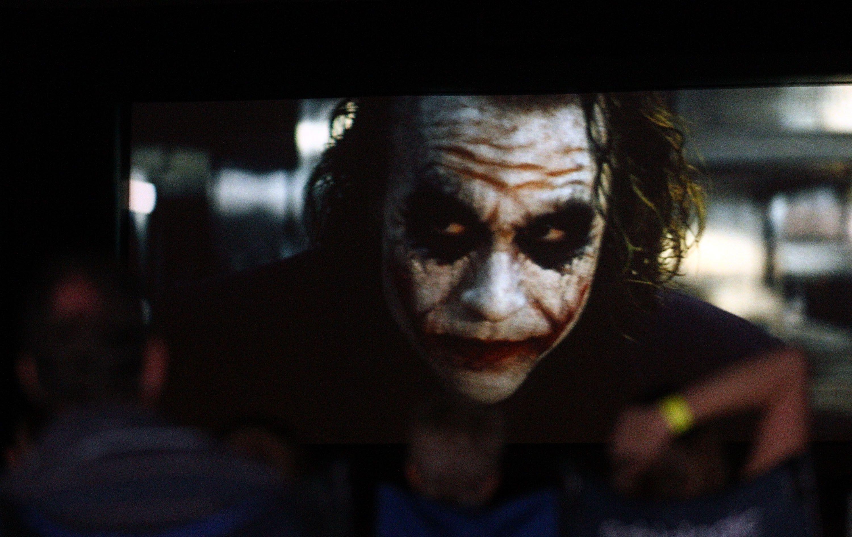 The Dark Knight Joker Quote Wallpaper 10 Best Joker Quotes From The Dark Knight