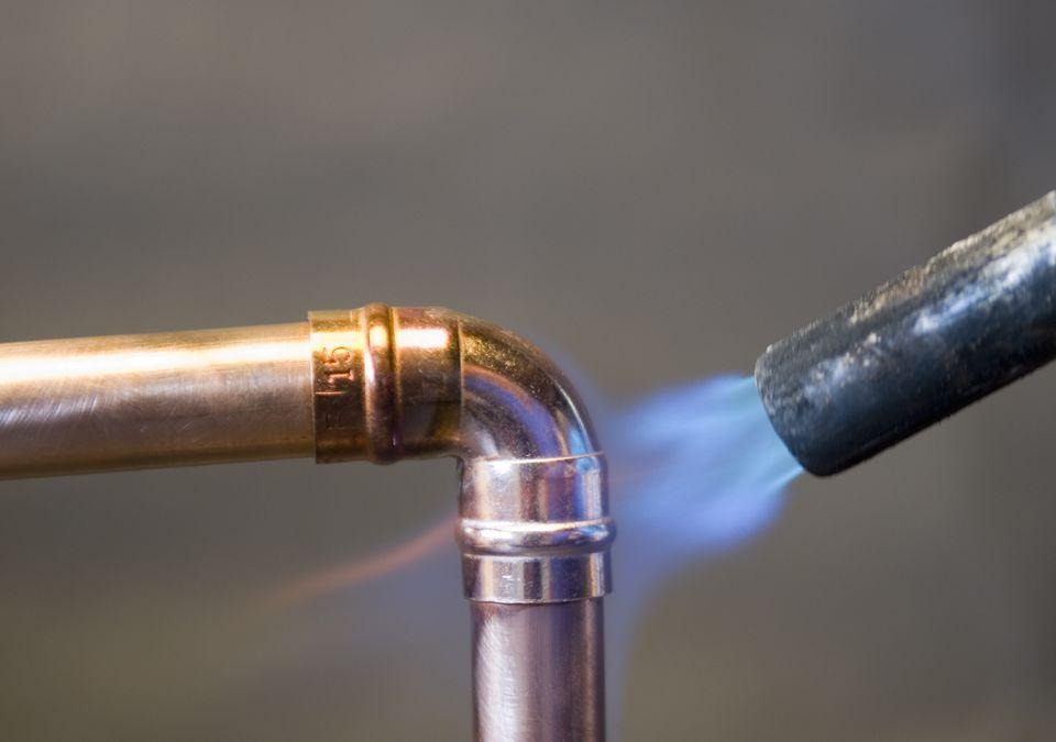 inside copper cutter