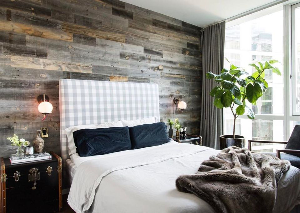 Peel And Stick 3d Wall Panels White Brick Wallpaper 5 Awesome Budget Friendly Accent Wall Ideas