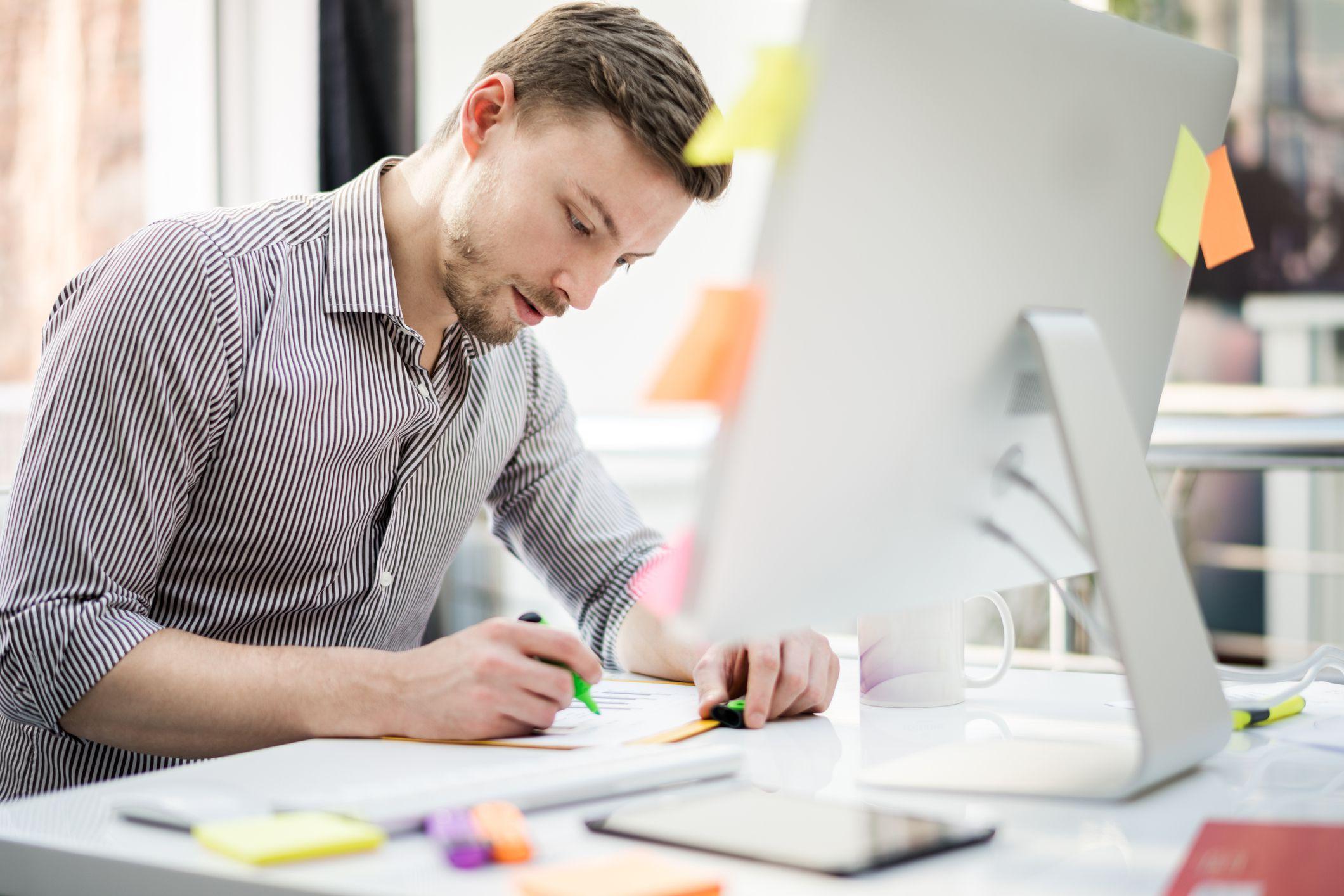 graphics designer resumes