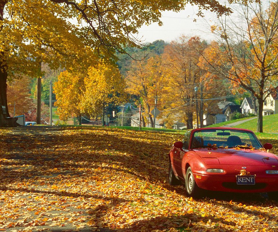 Cozy Fall Hd Wallpaper Connecticut Fall Foliage Driving Tours