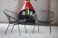 A Guide to Wrought Iron Patio Furniture