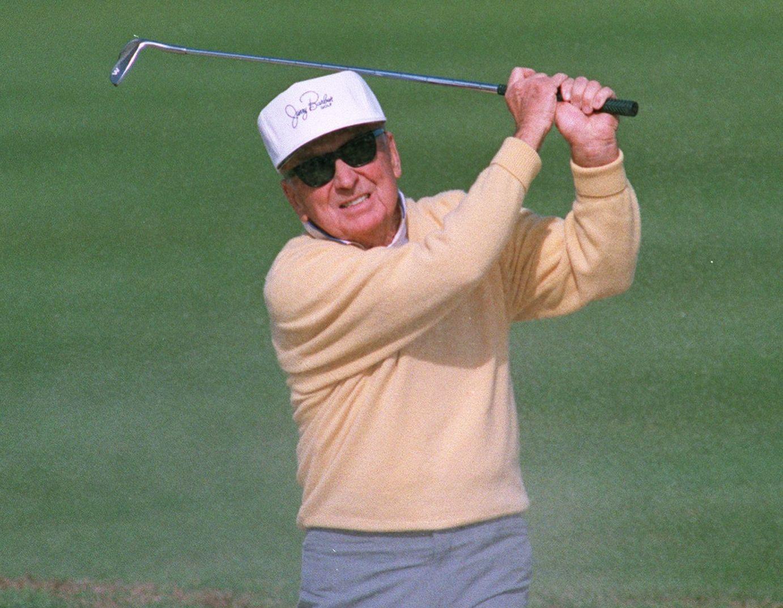 oldest pga tour golfer