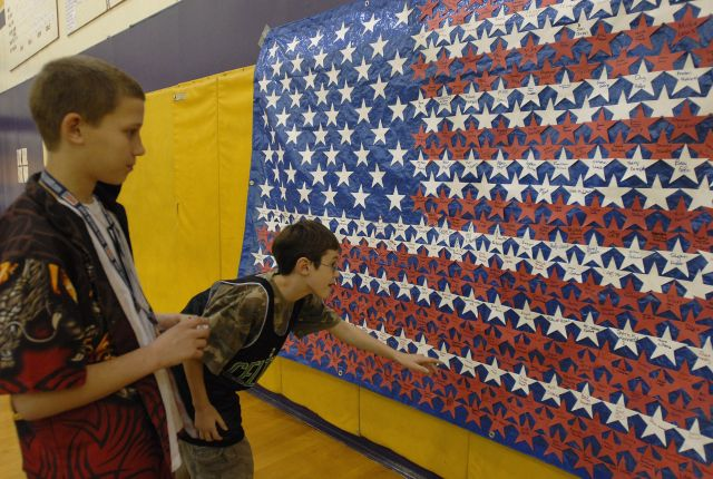Bathroom Ideas For Kids Teaching Kids About Veterans Day With Activities