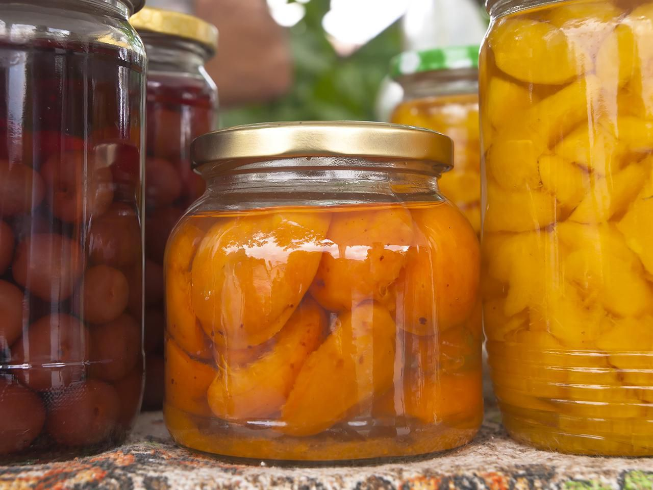 Food Recipe Preservation How To Invent Safe Food Preservation Recipes