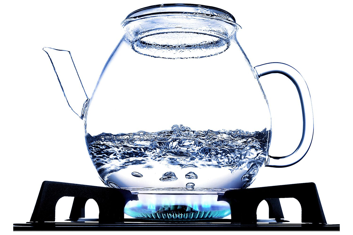 boil point of water