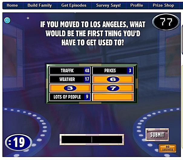 tv game show powerpoint templates