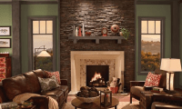 How to Choose the Best Family Room Colors