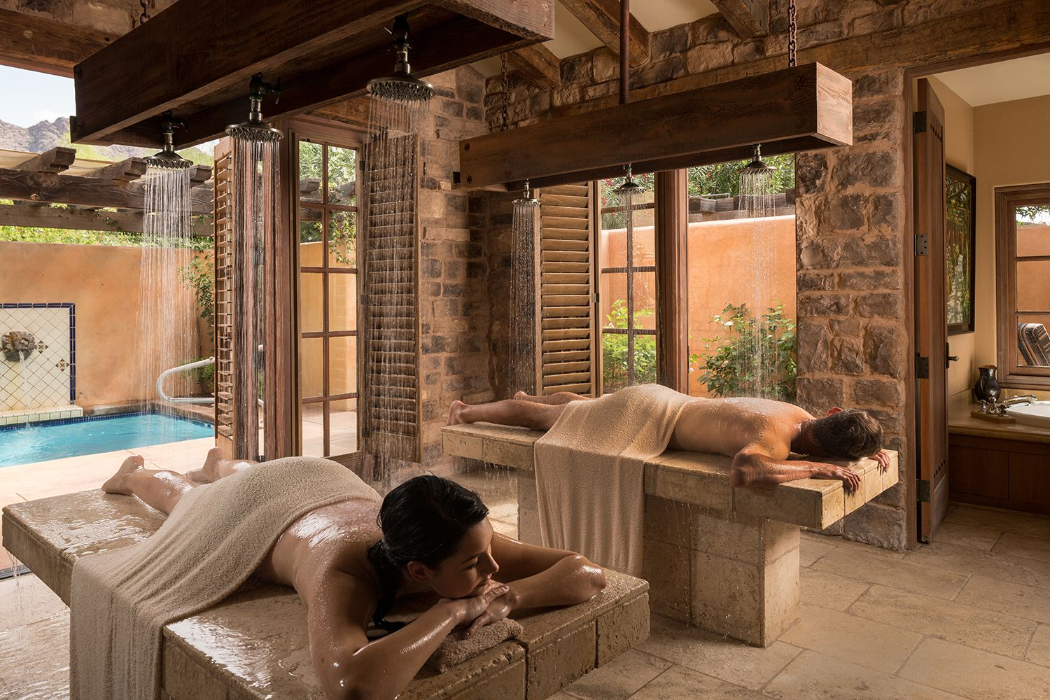 Salon Erotic Top Ten Romantic Spas In The Us