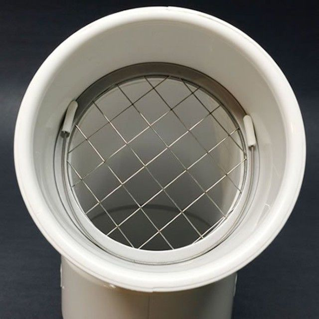 How To Select A Condensing Furnace Pvc Vent Screen
