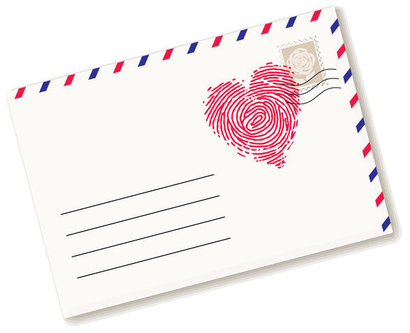 Valentine\u0027s Day Gift Ideas Love Letter \u2013 Patriot Press - Love Letter