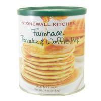 Stonewall Kitchen Farmhouse Pancake And Waffle Mix 453.6g ...