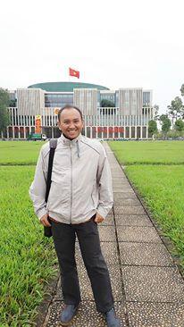 Erik Budiman – Plant Manager Indolakto