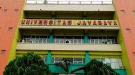 Gedung Tempat Lokasi FTI Jayabaya