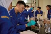 Alasan Kuliah di Teknik Kimia Jayabaya
