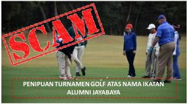 00 Penipuan Golf