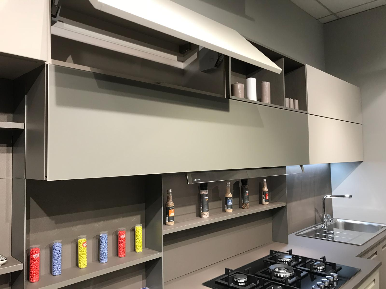 Cucina Stosa Liberty Ftl Design Outlet