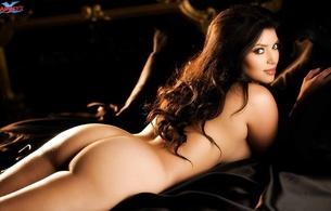 rihanna naked ass