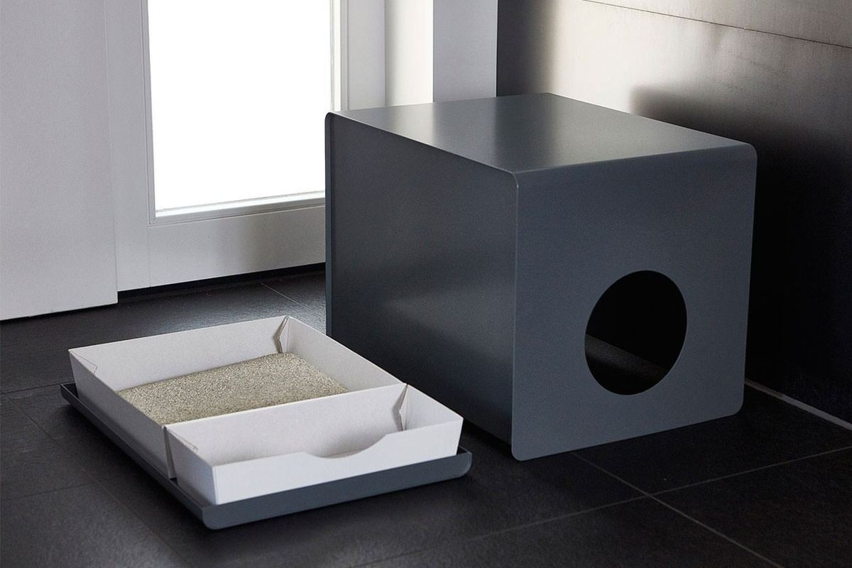 Modern Cat Bed Furniture Contemporary Cat Furniture That Goes Well In Any Home