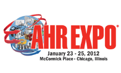 AHR Expo 2012