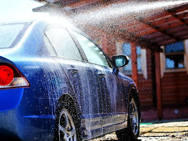 Pin by Eden Meander Lifestyle Centre on The Elite Car Wash and - vehicle service contract