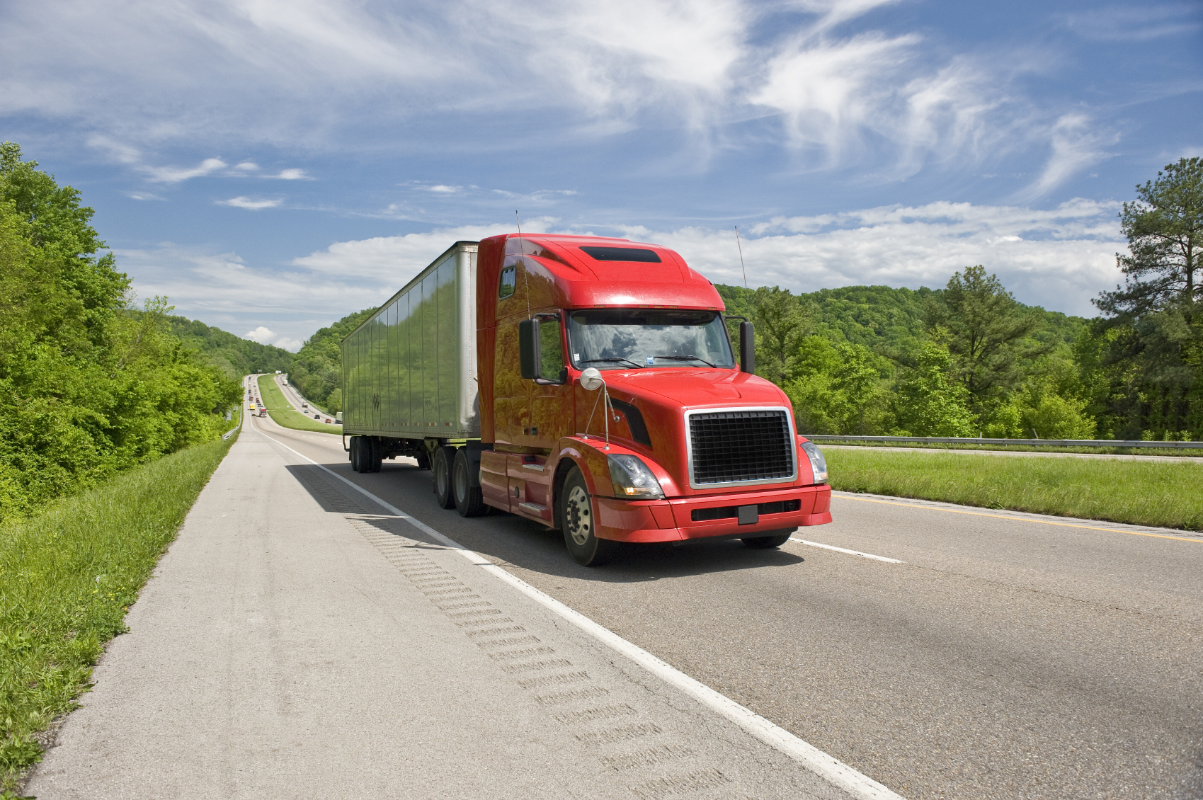 Career Trucking Trucker S Career Guide Where To Find Dry Van Truck Driving Jobs