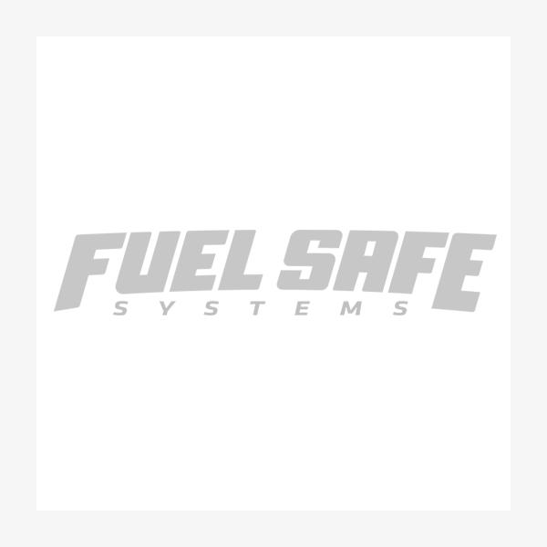 Aeromotive Fuel System for 50L Fox Body Mustang 86-98 ½, FS-17130