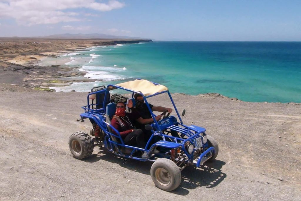 Dune Buggy Travel Insurance Dune Buggy Tour From Corralejo Fuerteventuraguide