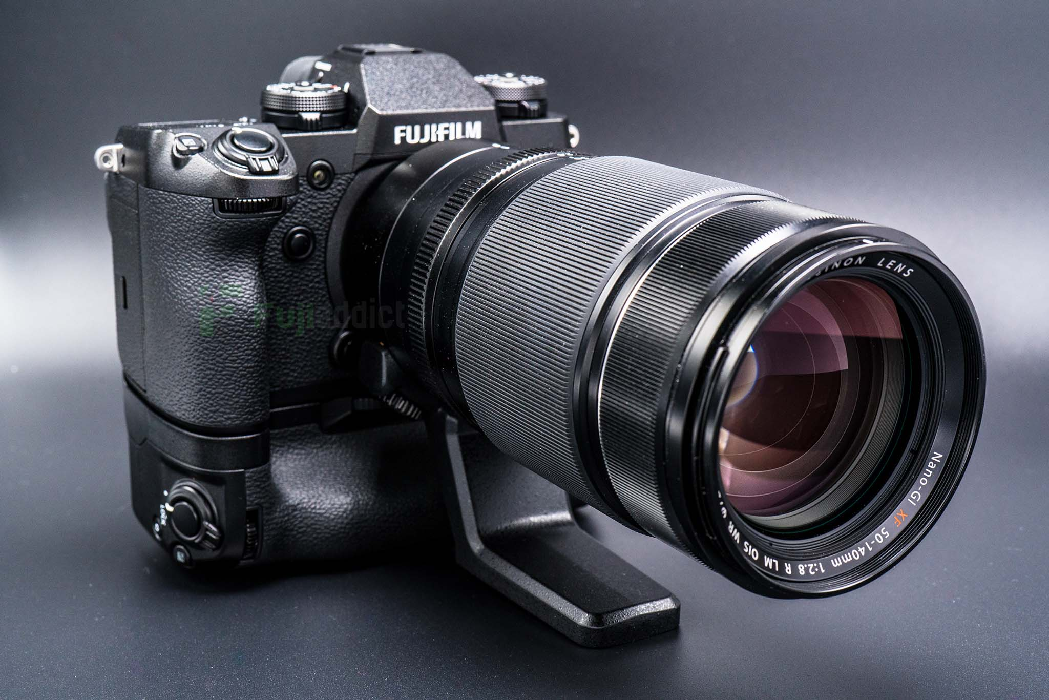 Fuji Fuji Fujifilm Xh 1 My First Impressions And Comparison Photos