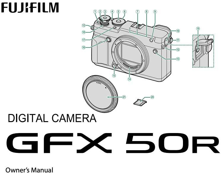 FUJI GFX 50R REVIEW - Auto Electrical Wiring Diagram