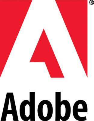 Logo de Adobe
