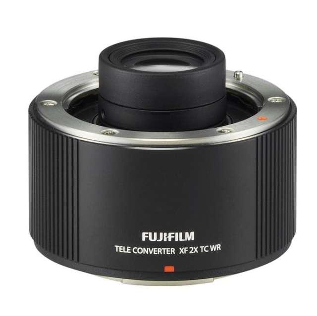 Teleconvertidor X2 Fujifilm