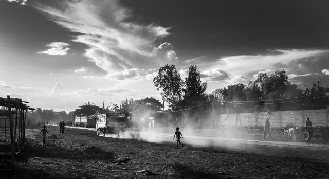 X100 en Etiopía por Yago Ruiz.