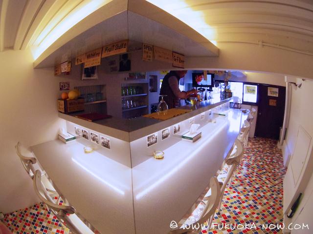 fruit and shake bar daimyo 021