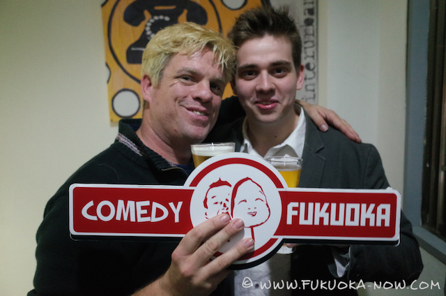 comedy fukuoka jan 2015 011