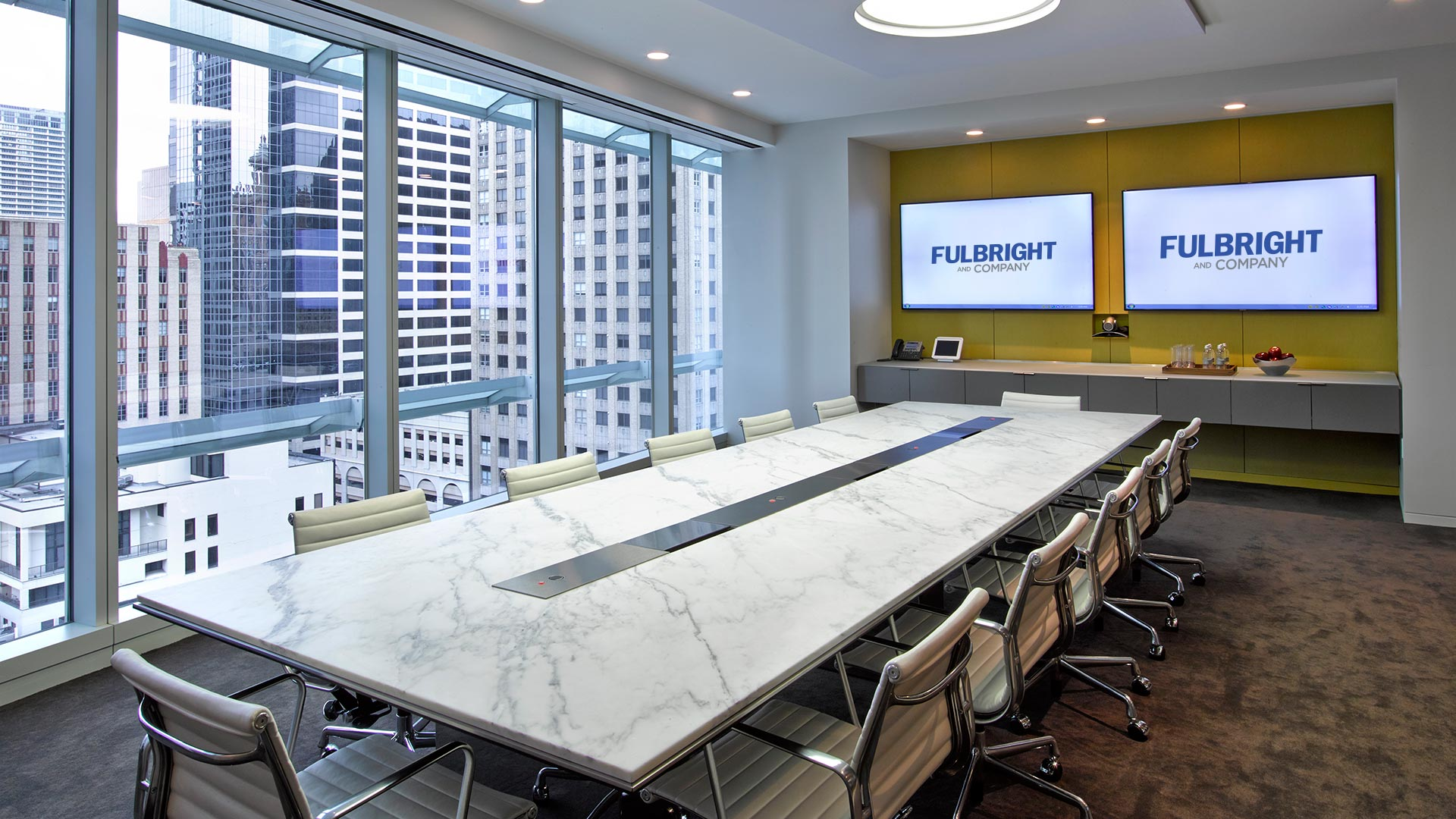 Meeting Room Tables Custom Office Furniture Spring Tx By Fulbright Company