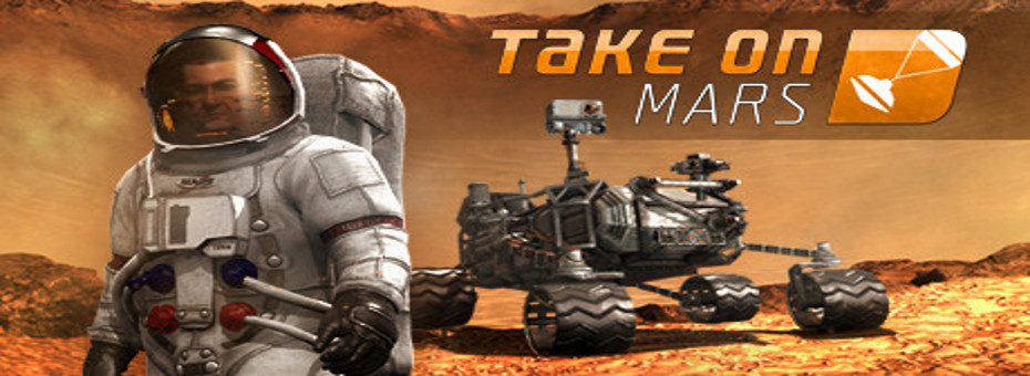 Take On Mars FULL PC GAME Download and Install