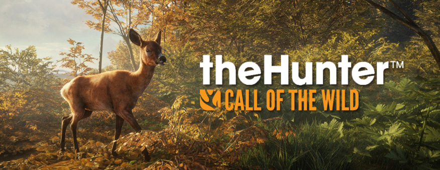 theHunter: Call of the Wild FULL PC GAME Download and Install