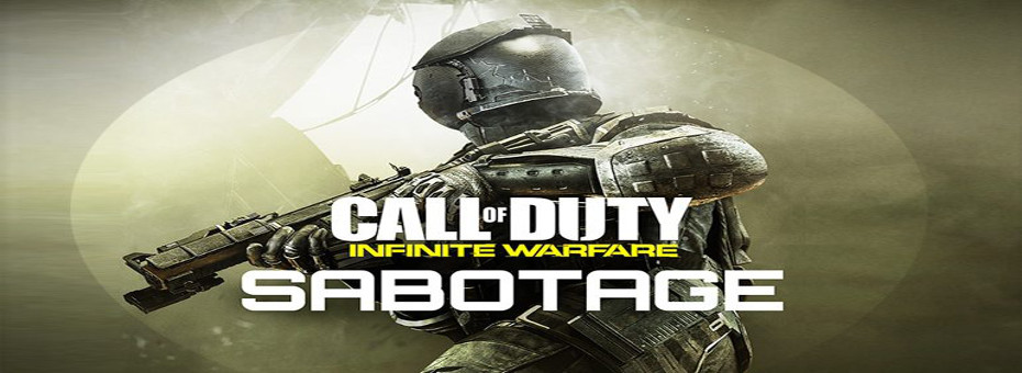 Call of Duty: Infinite Warfare – Sabotage FULL PC GAME Download and Install