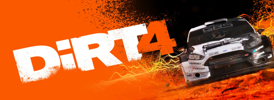 DiRT 4 FULL PC GAME Download and Install