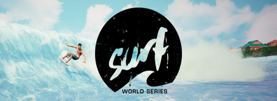 Surf World Series FULL PC GAME Download and Install