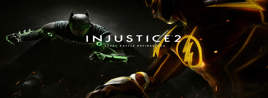 Injustice™ 2 FULL PC GAME Download and Install