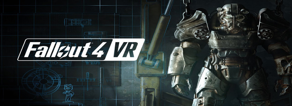 Fallout 4 VR  FULL PC GAME Download and Install
