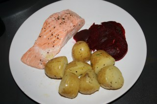 ginger-salmon