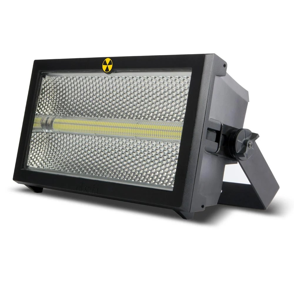 Achat Led Martin Pro Atomic 3000 Led 228x 10w Led Strobe Light With Rgb Led