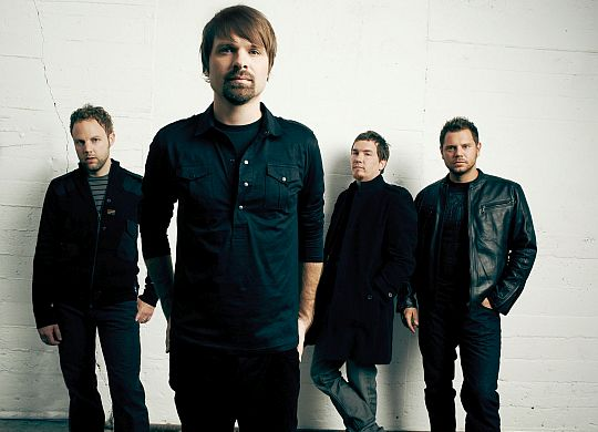 Online auction includes artwork, items signed by Third Day and Sadie Robertson