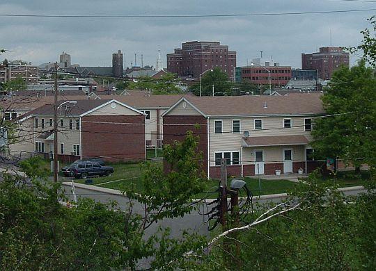 Another former Habitat affiliate joins grass-roots Fuller Center for Housing