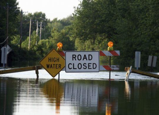LOUISIANA FLOOD UPDATE: Report from Fuller Center leader in Tangipahoa Parish