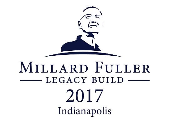 2017 Millard Fuller Legacy Build returning to Indianapolis, site of 2010 build