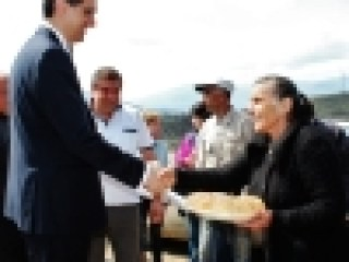 Fuller Center Armenia joins with VivaCell-MTS for 25-home project